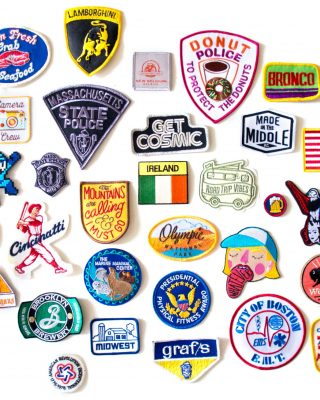 11 PATCHES